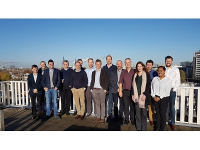 Third Meeting of NEXUS General Assembly took place in Amsterdam